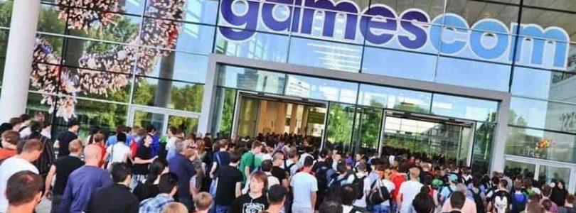 Les annonces de Nintendo lors de la Gamescom 2019