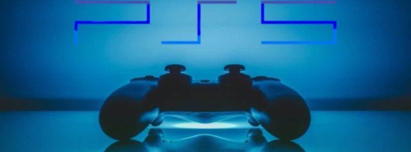 La PS5 pour fin 2020