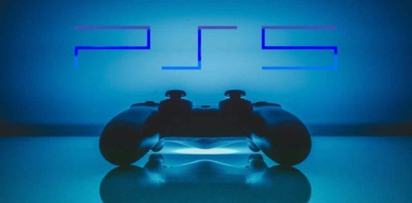Les premières infos sur la PS5