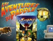 Les Aventures du Paddle – Apidya (Amiga)