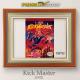Paddle Academy : Kick Master (NES)