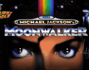 Les Aventures du Paddle : Moonwalker (Megadrive)