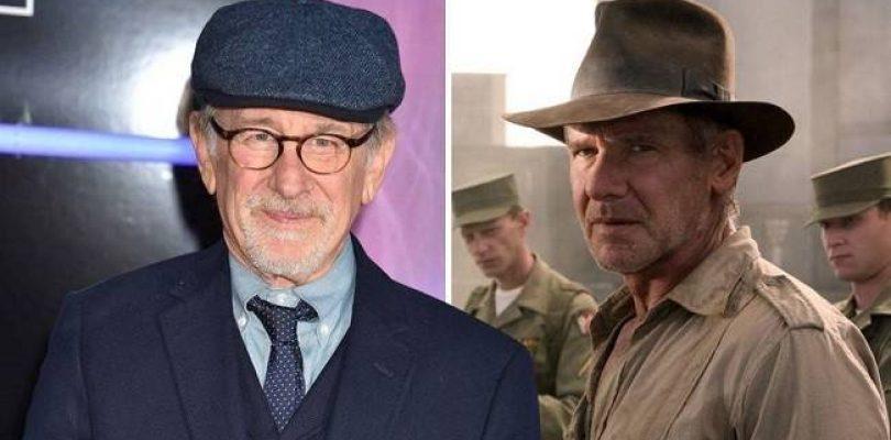 Changement autour du projet Indiana Jones 5 … ENCORE