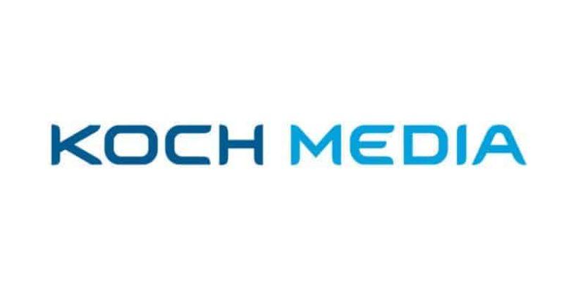 Koch Media dévoile son line au Paris Games Week