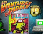 Les Aventures du Paddle : Flood (Atari ST)
