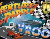 Les Aventures du Paddle : Vroom (Atari ST)
