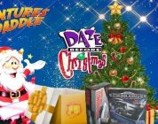 Les Aventures du Paddle : Daze Before Christmas (Megadrive)