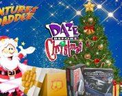 Les Aventures du Paddle : Daze Before Christmas (Megadrive)