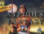 Les Aventures du Paddle : Xyphoes Fantasy (Amstrad CPC)
