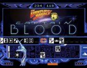 Les Aventures du Paddle : Captain Blood (Amiga)
