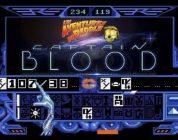 Les Aventures du Paddle : Captain Blood (Amiga)