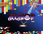 Les Aventures du Paddle : Arkanoid (Arcade)