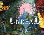 Les Aventures du Paddle : Unreal (Amiga)