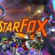 Les Aventures du Paddle : Star Fox (SNES)