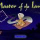 Les Aventures du Paddle : Master of the Lamps (C64)