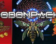 Les Aventures du Paddle : DoDonPachi (Arcade)