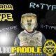 Lord Paddle : La Saga R-Type