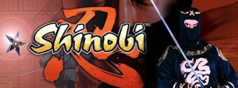 Lord Paddle : Shinobi