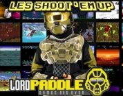 Lord Paddle : Shoot Em'Up