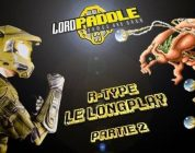 Lord Paddle : R-Type le longplay Partie 2