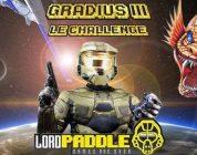 Lord Paddle : Gradius III le Challenge