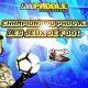 Lord Paddle : Champions du paddle : les jeux de foot