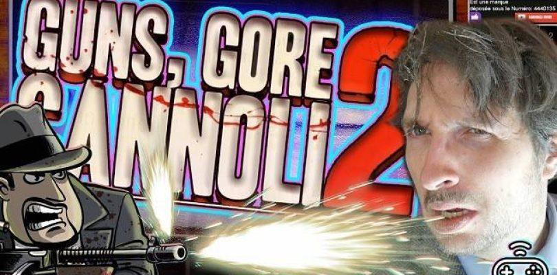 Mafia 2D avec Guns Gore & Cannoli 2
