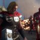Marvel's Avengers : 18 minutes de gameplay !!!!