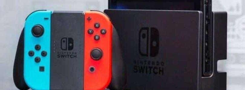 Rumeur du jour : La Switch Pro pourrait avoir un écran mini-LED
