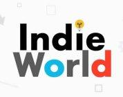 Nintendo Indie World prévu le 18 août