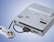 La Super Nintendo Playstation bientot mise en vente