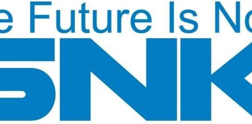 SNK revient dans le hardware !!