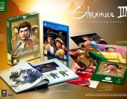 Shenmue III en édition collector