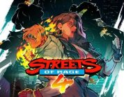 NEWS : Streets of Rage 4 sera lancé le 30 avril