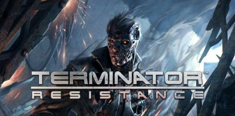 Terminator: Résistance Enhanced reviendra sur la PS5