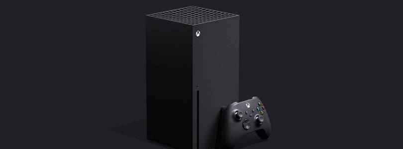 La Xbox Series X ne sera pas retenue par la Xbox One