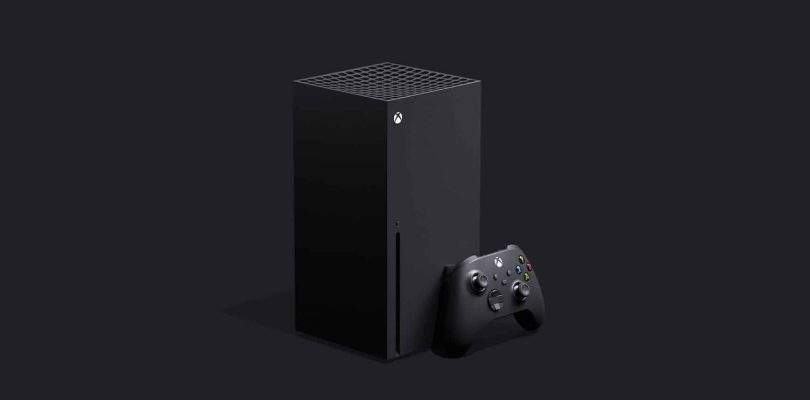 Tous les jeux Xbox One fonctionneront sur Xbox Series X