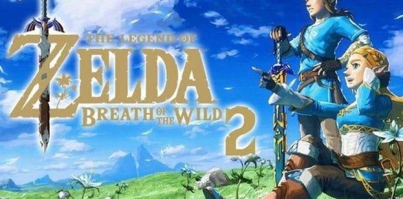 Zelda Breath of the wind 2 sera meilleur que le 1