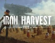 Iron Harvest sur PS4, Xbox One et PC