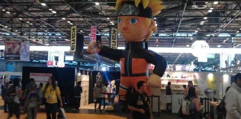 GEEK CULTURE : OFFICIEL – Japan Expo 21eme édition annulé !!!