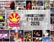 Les dates du Japan Expo 2020