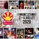 Les dates du Japan Expo 2020