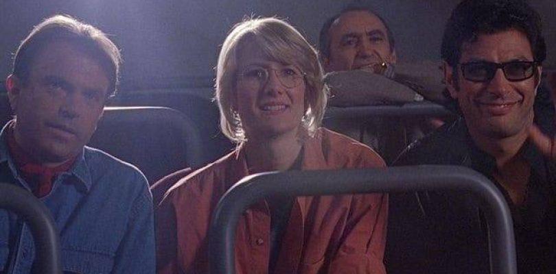 Le casting de Jurassic Park de retour pour le 6ème opus