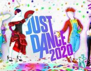 Just Dance 2020 arrive en piste le 5 Novembre 2019