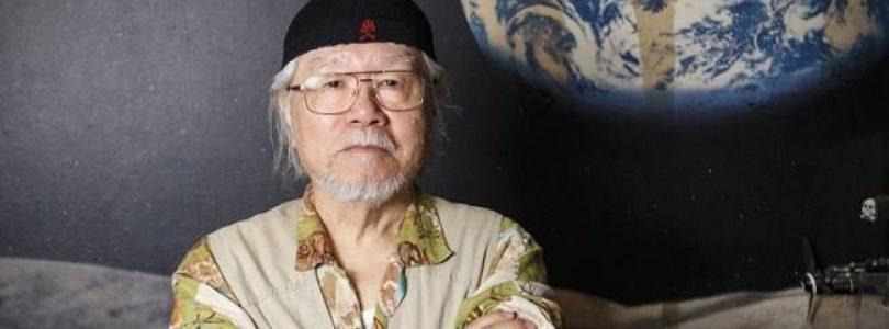 Leiji Matsumoto placé sous coma artificiel !!!