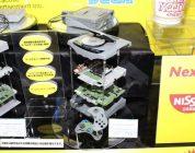 Maquettes Playstation et Sega Saturn en vente