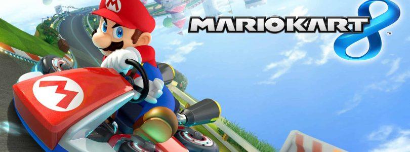 Mario Kart 8 Deluxe vient de passer les 4 Millions au Japon