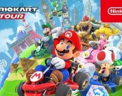 Mario Kart Tour arrive sur mobile !!