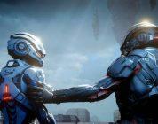 Mass Effect Trilogy va vous faire voyager aussi par sa bande-son vinyle !
