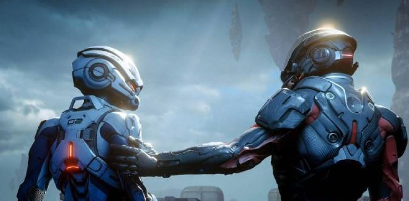 Mass Effect Legendary Edition fonctionnera jusqu'à 120 FPS sur Xbox Series X